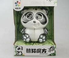Yuxin 2x2 Panda Shape Magic Cube Animal Twist Puzzle Fancy Toy Gift