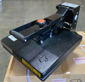 15x15 Digital T Shirt Heat Press Rhinestone Heat Press Transfer Machine A