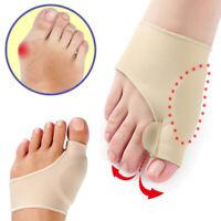 chaussettes l'appareil orteils health care expert pouce tendeur revanche