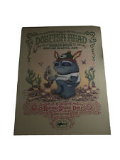 2015 Dogfish Head Beer Limited Edition Record Store Day Print Art Poster Spusta