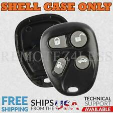 Shell Case Cover for 1998 1999 2000 Cadillac Deville Keyless Entry Remote
