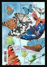 Bloc Feuillet 2010 N°F4498 Timbres France Neufs - Les Papillons