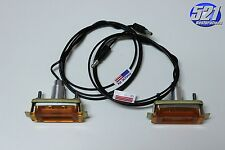 Mopar 68 69 1968 1969 Dodge Charger Hood Turn Signal Assembly Signals NEW Pair