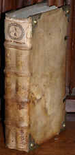 Scapula Lexicon graecolatinum novum attraente Copertina Basilea henricpetri 1594