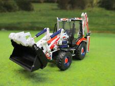 Oxford Diecast JCB Union Jack 3CX Eco chargeuse-pelleteuse 1/76 763CX002