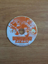 Donkey Kong Jet Race for Nintendo Wii *Disc Only*