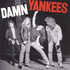 Damn Yankees - Damn Yankees [New CD] UK - Import