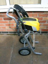 Wagner HEA Control Pro 350M Airless Universal Paint Sprayer with Trolley.