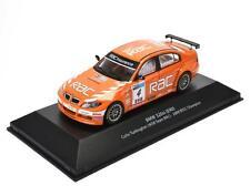 1:43 BTCC RACE CAR BMW 320si - E90 - COLIN TURKINGTON  TEAM RAC 2009 NIB 08