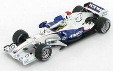 "BMW Sauber F106 Nick Heidfeld ""Thank You Michael""  Brazil 2006 1:43"