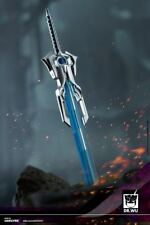 New DR.WU DW-P35 Recast Sword blue In Stock