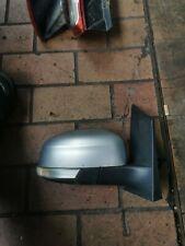 Ford Focus II MK DA3 elekt. Außenspiegel Rechts 212876146 Polarsilber Silber KA