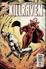 Killraven #5 (NM) `03 Davis/ Farmer