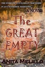 NEW The Great Empty: A Novel by Anita Melillo