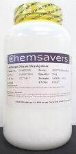 Lanthanum Nitrate Hexahydrate 99997 Metals Basis Certified 250g