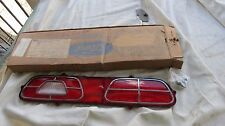 NOS R Taillight Lens RIGHT REAR 1975 FORD Mercury Comet GT 72 73 74 77