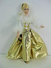 "Doll Clothes Only, Fits Silkstone Barbie fashion 11"" dolls Golden Waltz Barbie"