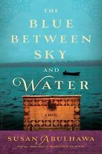 The Blue Between Sky and Water-ExLibrary