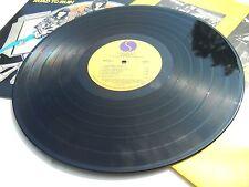 RAMONES ♫ ROAD TO RUIN ♫ 1978 M- ARCHIVAL STERLING TOP-COPY SRK-6063 SEDATED