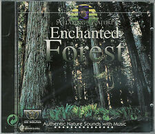 Relaxing nature-Enchanted Forest/ARTICLE NEUF scellé-relaxation-CD!!