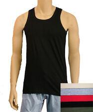 Herren Unterhemd Tank Top Men Shirt Wäsche Herrenunterhemd M L XL  NEU