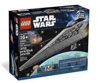 LEGO® Star Wars™ 10221 Super Star Destroyer *NEU&OVP*passt zu 10215, 10212, 7879