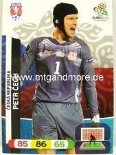 Adrenalyn XL EURO EM 2012 - Petr Cech - Tschechische Republik