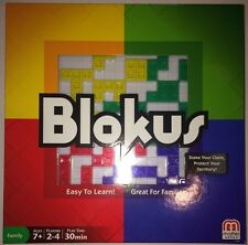 Blokus Board Game Brand New