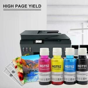 GT-Series Compatible dyes inks Fits For GT 5810/5820/5822 New P7P9