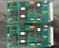 G159995 Lot (2) ACS SB202 Dual Axis Controller Cards