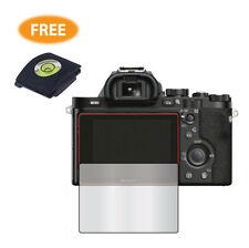 New Premium LCD Screen Protector cover for Sony Alpha ILCE-7 A5100 A6000 A5000