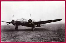 WW2 RCAF Bristol Type 149C Bolingbroke K7072 Photo by Real Photographs Co. Ltd.