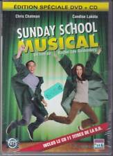 1 DVD Sunday School Musical Special Edition