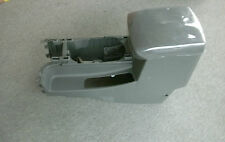 Gray Floor Console Assembly 2005 06 07 2008 Nissan Frontier OEM Factory - USED