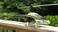 E-flite Blade 400/450 3D RC Helicopter, BNF