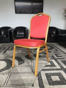 Brand New banqueting chairs