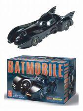 Batmobile à partir de 1989 Batman 1:25 scale AMT Kit Plastique AMT935