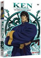 KEN IL GUERRIERO Le Origini del Mito - Serie Completa (5 DVD) ANIME