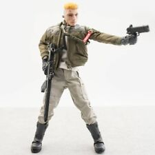 BAIT x G.I. Joe x 1000toys x Alpha Industries 1/6 Duke Figure - SDCC Exclusive (
