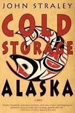 Cold Storage, Alaska-ExLibrary