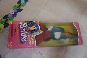 Vintage Hispanic Barbie New in Box No,. 1292 1979