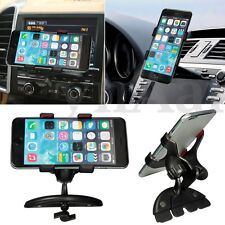 Universal Car CD Slot Holder Stand Cradle Mount for GPS PDA iPhone x SAMSUNG S9
