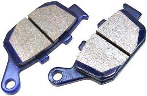 New Genuine Honda Rear Brake Pads Pad Set 12-18 CTX NC 700 D N ND NM4 X XD #W262