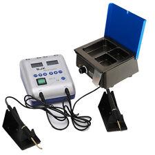 Dental Lab elettrico Waxer Penna di scultura e analogico Cera Pot riscaldatore