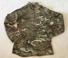 British army issue MTP Full Camo UBACS Under Armour Shirt XL New