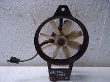 Kawasaki GPX250R Radiator Fan / 1989 / GPX Engine Fan