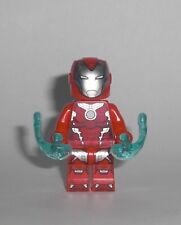 LEGO Super Heroes - Rescue - Figur Minifigur Ironman Iron Man Hulkbuster 76164