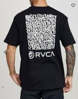 Brand New with Tags   A1 Shoyoroll BATCH V2 #60 RVCA!! BLACK  custom made