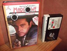 Marlowe Private Eye Number 2  -  Betamax pre cert