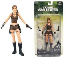 "Tomb Raider Underworld Lara Croft 7"" Action Figure Video Game  23"